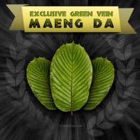 Exclusive Green Vein Maeng Da Kratom Best Quality