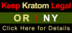 HELP KEEP KRATOM LEGAL!!!
