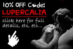 10% OFF Code: Lupercalia