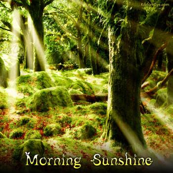 Morning Sunshine Relaxing & Stimulating Kratom Aromas