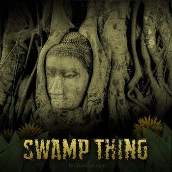 Swamp Thing, Kratom Blend