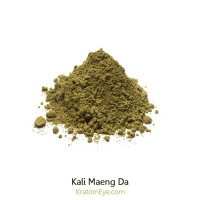 Kali Maeng Da kratom smooth stimulating white vein strain