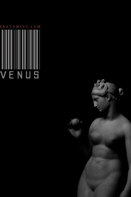 Venus Kratom Blend - Valentine's Day