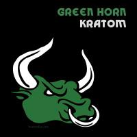 green horn kratom borneo stimulating