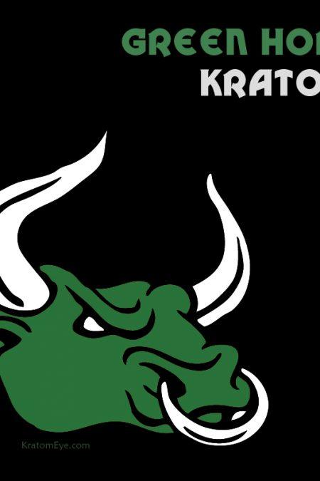 green horn kratom borneo