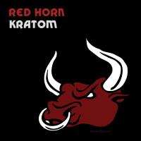 Red Horn Kratom, Borneo