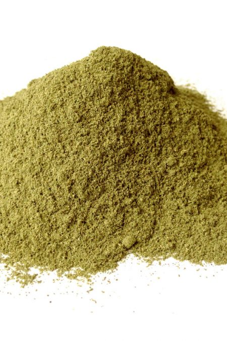 Exclusive Green Vein Borneo, Hybrid Kratom