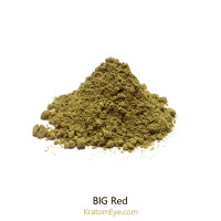 BIG Red, Best Red Vein Ultimate Kratom Blend