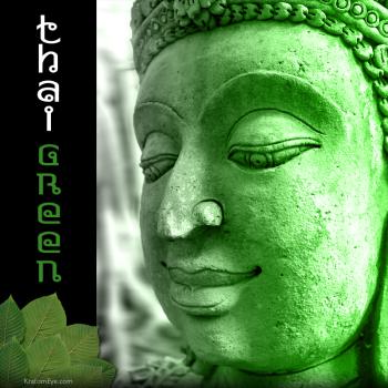 Thai Green Vein, Kratom Hybrid