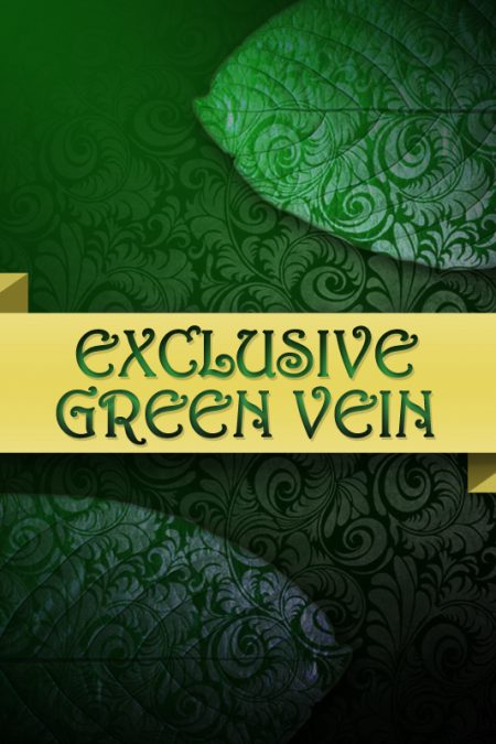 Exclusive Green Vein Indo Borneo