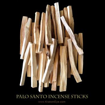 palo santo incense smudge sticks
