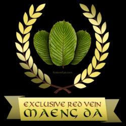 Exclusive Red Vein Maeng Da