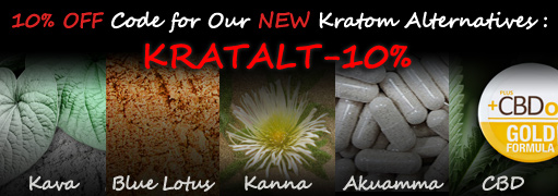 10-off-kratom-alternatives_kava-blue-lotus-kanna-akuamma-cbd-oil-dabs