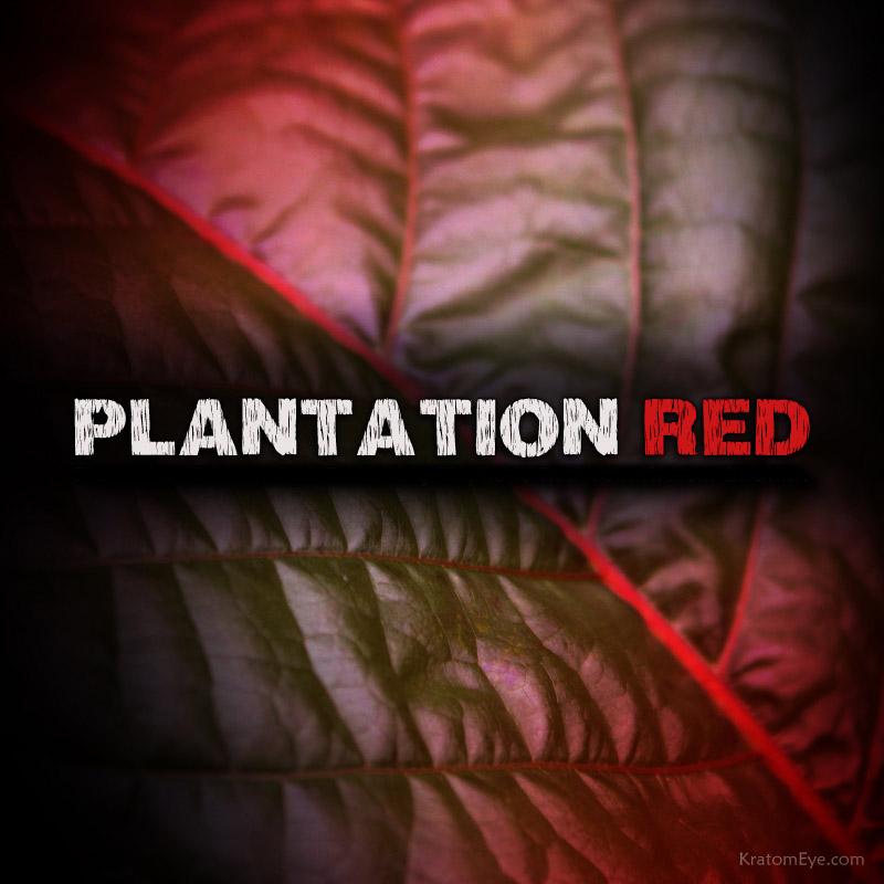 Plantation Red
