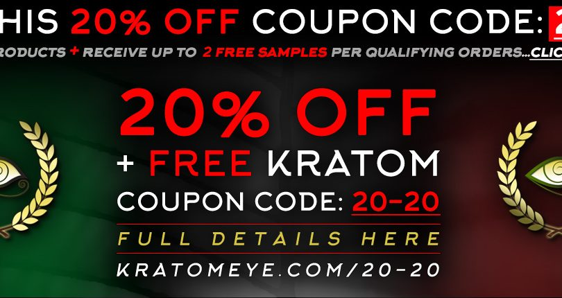 20% OFF + Up To 2 Free Samples Per Order!
