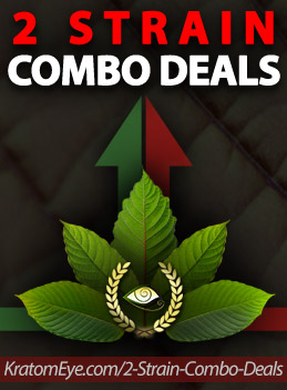 2 Strain Combo Deals: Split Discounted Kilos or 1/2 Kilos