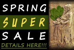 Spring Kratom Super Sale!